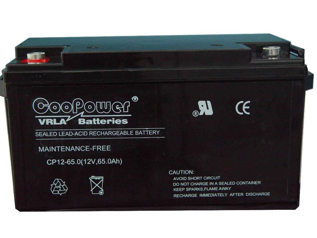 12v 65ah battery cp12 65 12v 65 coopower china manufacturer battery storage battery. Black Bedroom Furniture Sets. Home Design Ideas