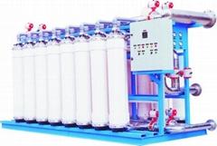 广州立升工业水处理设备