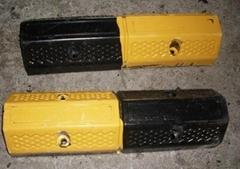 黃黑4孔定位器