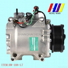 Auto Scroll Compressor for HONDA CRV