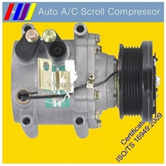 Auto Scroll Compressor for CHERY QQ
