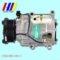 automotive air conditioner scroll compressor FOR FORD MONDEO 2.0