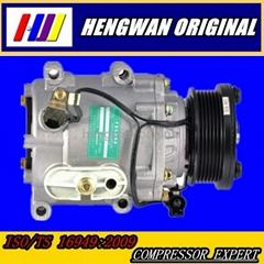 car air conditioner compressor for FORD MONDEO 2.0