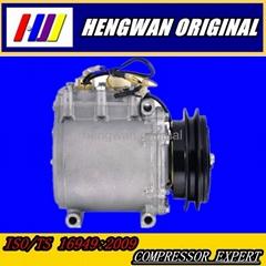 car air conditioner compressor for MITSUBISHI TRUCK