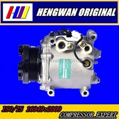 auto air compressor for MITSUBISHI