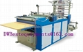 DW-SS Serie High Speed Side Sealing and Side Cutting Machine