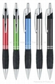 promotional aluminium ball pen;metal pen