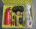 emergenc tools set,family protection safety tools kit 2