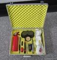 emergenc tools set,family protection safety tools kit 4