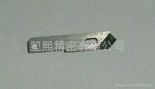 剝線機刀片 1