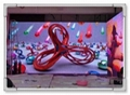 Led display board indoor full color P3