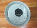 LED Microwave and Infrared Induction Ceiling Lamp 2