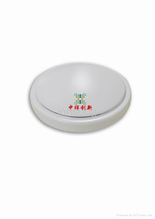 LED Microwave and Infrared Induction Ceiling Lamp 3