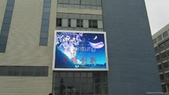 P5 SMD outdoor led display