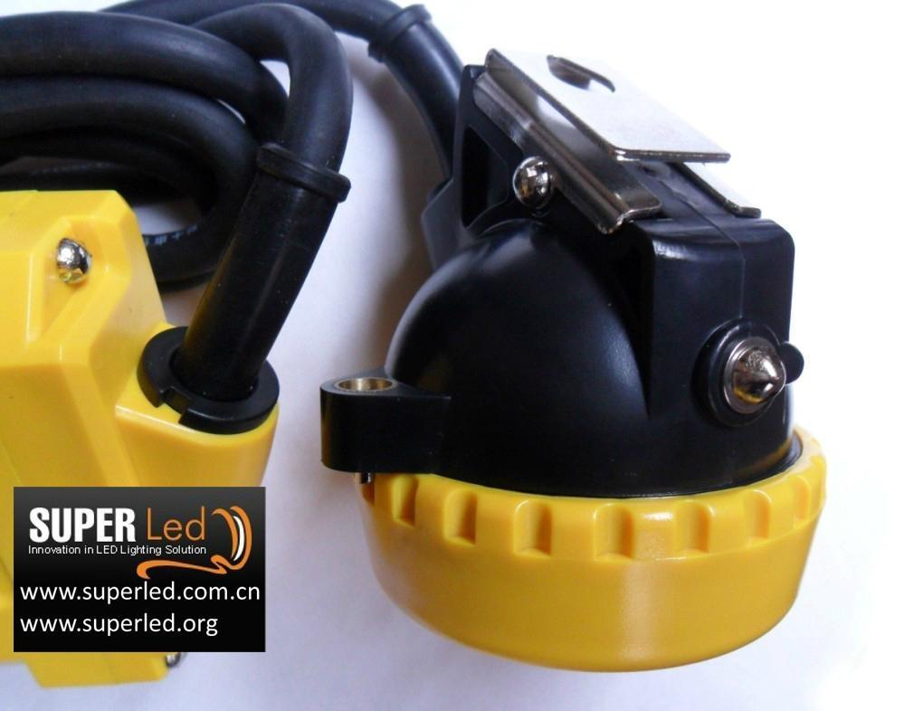 Miner S Safety Helmet Light Cap Lamp Cm Kl6lm M