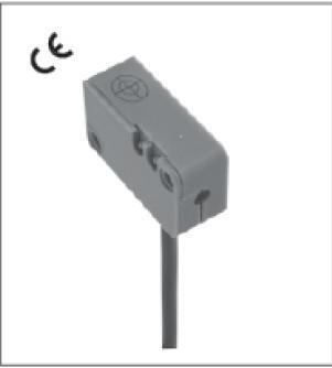瑞士EAE电感器光电开关 1