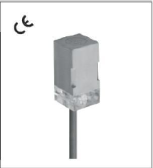 瑞士EAE电感器光电开关 2