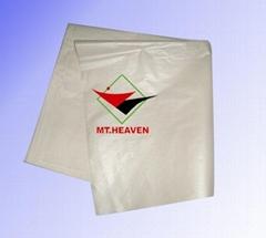 厂家直销彩色拷贝纸 金银色薄页纸 珠光拷贝纸(500张/令)