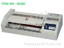 pouch laminator film laminator office equipment 2