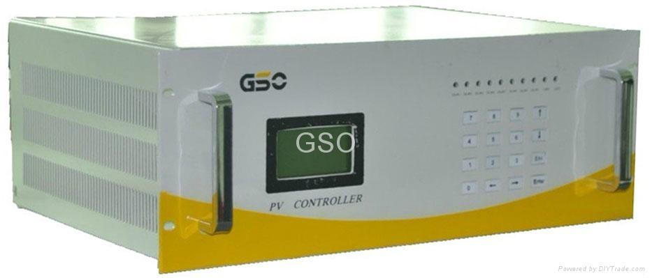 太阳能控制器 48v-150a 1