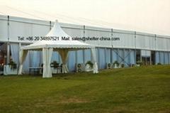 Gazebo pavilion tents