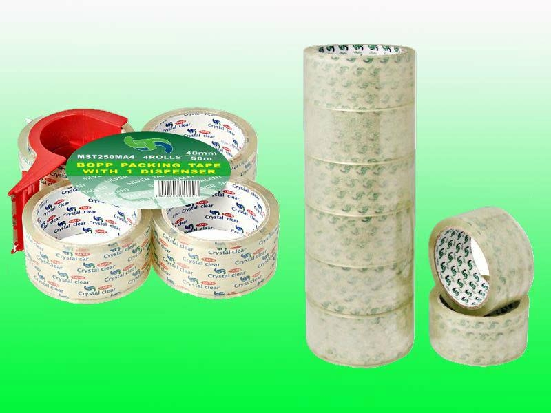 Bopp adhesive packing tape 1