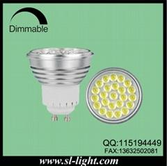 5W LED射灯