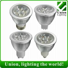UL-S511 5W射灯