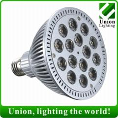 UL-SP38152 PAR38射灯