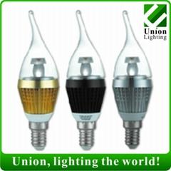 UL-C312-B蠟燭燈