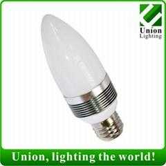 UL-C318蠟燭燈