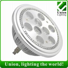 UL-SR12 AR111豆胆射灯