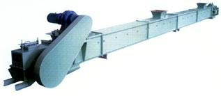 链式刮板输送机 1