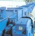 诗棋RMSM系列埋刮板输送机