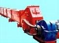 RMSS(F)双向埋刮板输送机