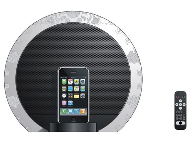 2.1 woofer Speaker for Iphone 1