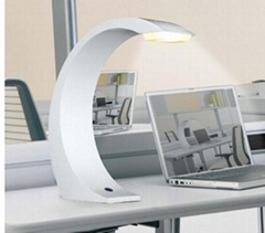 Table lamp,brightness adjustable