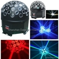 Led stage light crystal strobe light 9W
