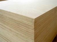 實木傢具之商用膠合板
