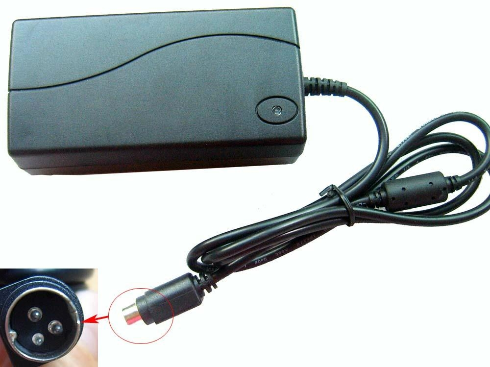 24V ac dc adapter fits for Epson TM-U295 TM-T80 POS ...