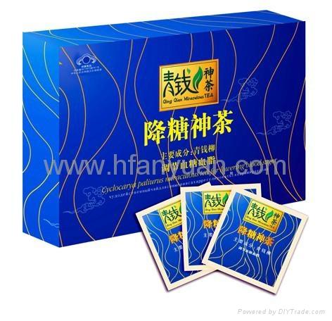 Diabetes cure tea 1