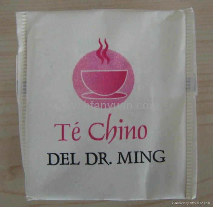 Dr Ming's Herbal Tea 1