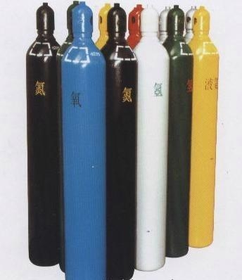 工業氣體 2