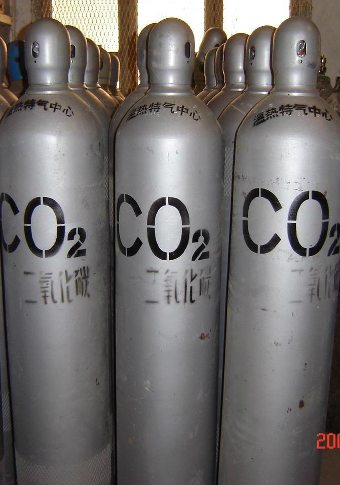 工業氣體 3