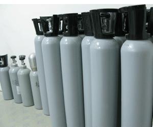 標準氣體 3