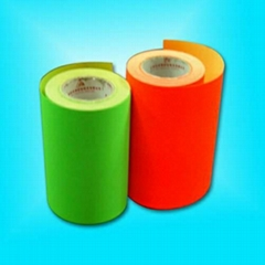 Self Adhesive Paper Fluorescent Paper