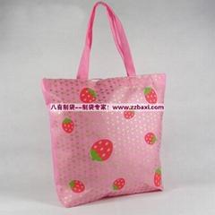 郑州八喜制袋专业环保袋定做环保手提袋定做