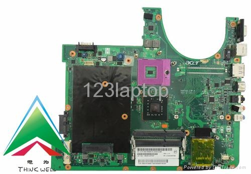 1310A2207302 FOR acer Aspire 6935 8930 LAPTOP MOTHERBOARD 1