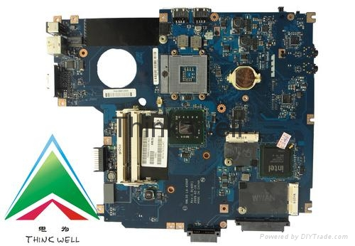 V1520 KML50 LA-4596P LAPTOP MOTHERBOARD FOR DELL FREE SHIPPING 1