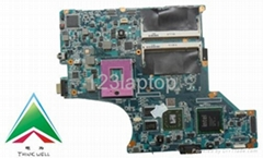 mbx-190 m751 laptop motherboard for  sony